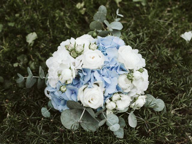 Il matrimonio di Andrea e Laura a Carate Brianza, Monza e Brianza 7