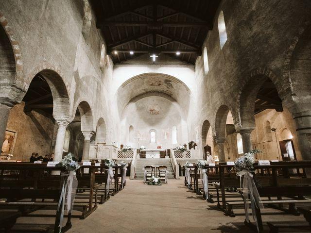 Il matrimonio di Andrea e Laura a Carate Brianza, Monza e Brianza 8