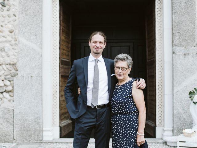 Il matrimonio di Andrea e Laura a Carate Brianza, Monza e Brianza 11