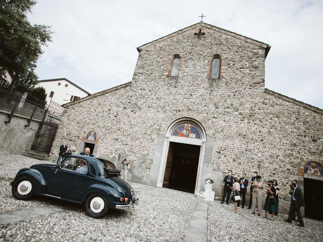 Il matrimonio di Andrea e Laura a Carate Brianza, Monza e Brianza 13