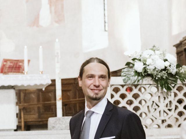 Il matrimonio di Andrea e Laura a Carate Brianza, Monza e Brianza 14