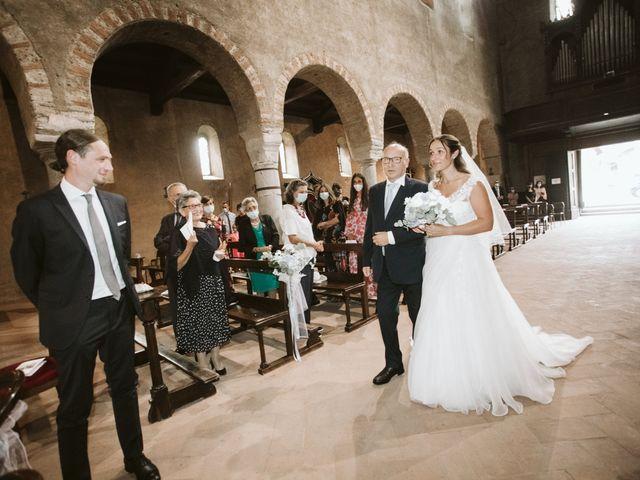 Il matrimonio di Andrea e Laura a Carate Brianza, Monza e Brianza 18