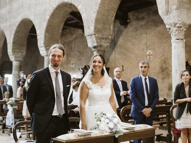 Il matrimonio di Andrea e Laura a Carate Brianza, Monza e Brianza 19