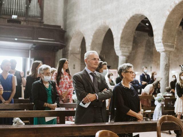 Il matrimonio di Andrea e Laura a Carate Brianza, Monza e Brianza 20