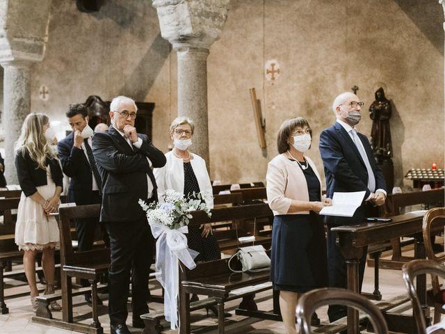 Il matrimonio di Andrea e Laura a Carate Brianza, Monza e Brianza 21