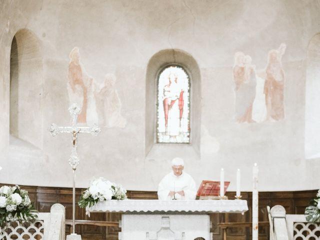 Il matrimonio di Andrea e Laura a Carate Brianza, Monza e Brianza 24