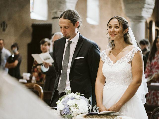 Il matrimonio di Andrea e Laura a Carate Brianza, Monza e Brianza 25
