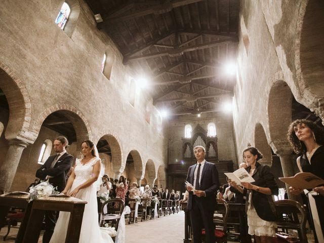 Il matrimonio di Andrea e Laura a Carate Brianza, Monza e Brianza 26