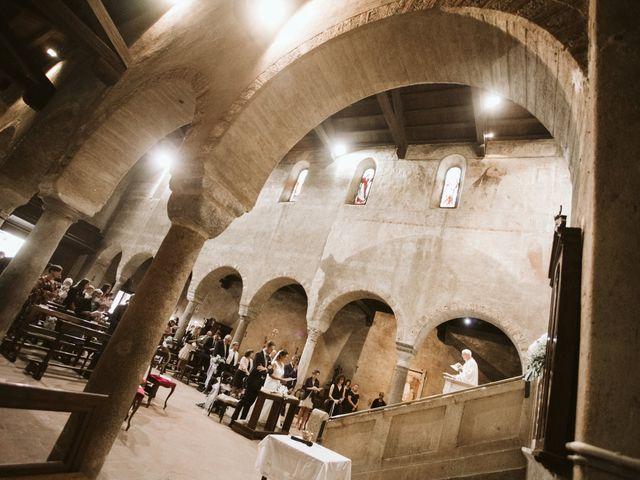 Il matrimonio di Andrea e Laura a Carate Brianza, Monza e Brianza 28