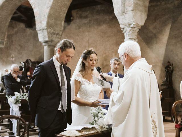 Il matrimonio di Andrea e Laura a Carate Brianza, Monza e Brianza 29