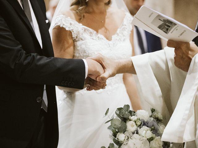 Il matrimonio di Andrea e Laura a Carate Brianza, Monza e Brianza 31