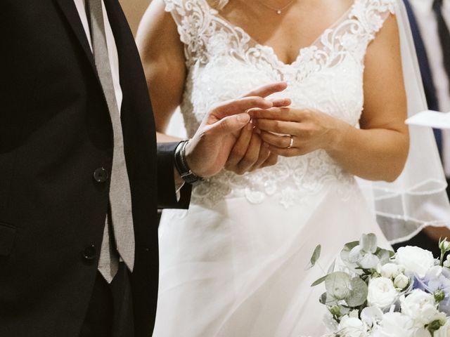 Il matrimonio di Andrea e Laura a Carate Brianza, Monza e Brianza 36