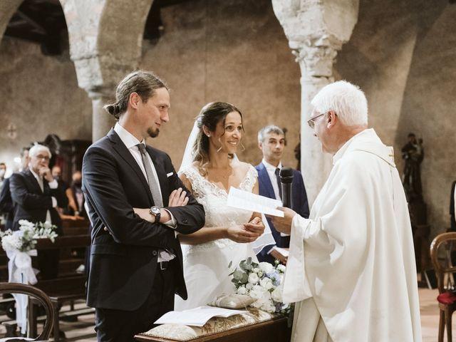 Il matrimonio di Andrea e Laura a Carate Brianza, Monza e Brianza 37