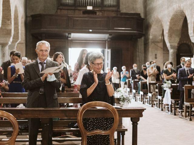 Il matrimonio di Andrea e Laura a Carate Brianza, Monza e Brianza 38