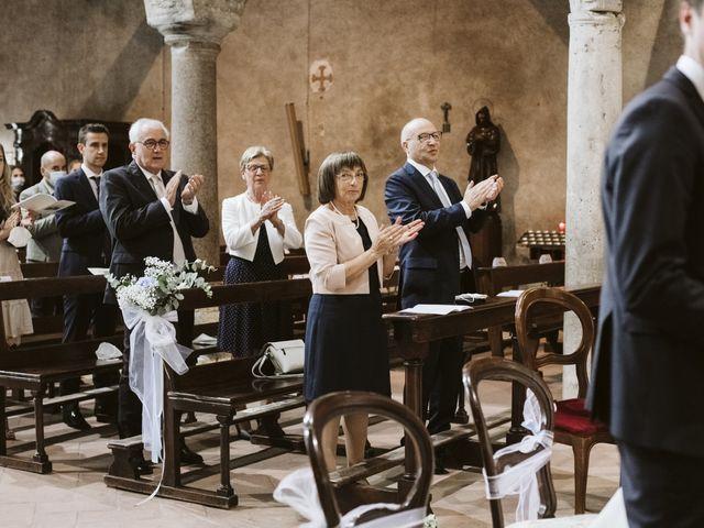 Il matrimonio di Andrea e Laura a Carate Brianza, Monza e Brianza 39