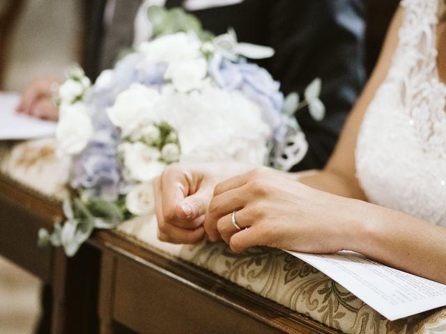 Il matrimonio di Andrea e Laura a Carate Brianza, Monza e Brianza 41