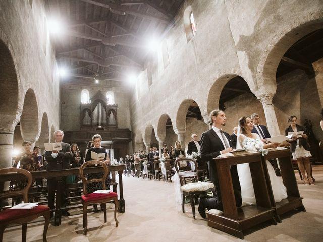 Il matrimonio di Andrea e Laura a Carate Brianza, Monza e Brianza 42