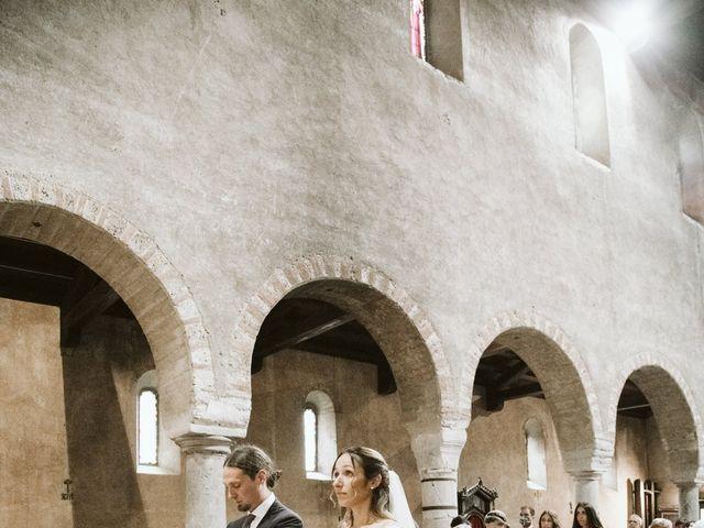 Il matrimonio di Andrea e Laura a Carate Brianza, Monza e Brianza 43