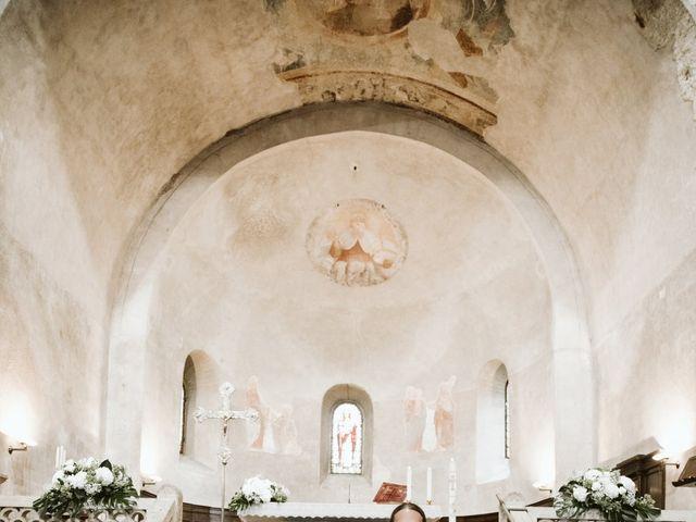 Il matrimonio di Andrea e Laura a Carate Brianza, Monza e Brianza 46