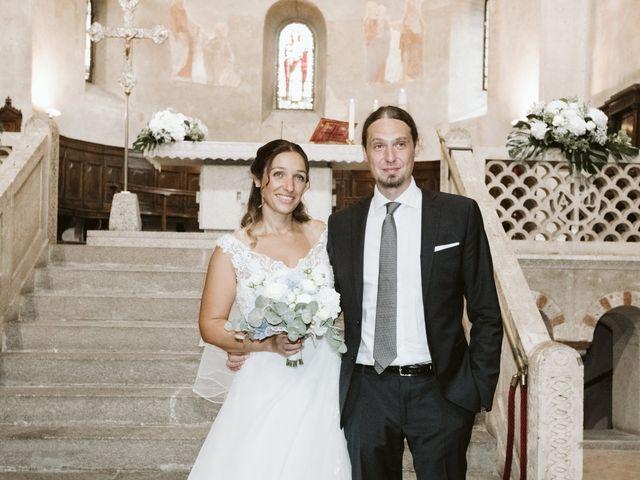 Il matrimonio di Andrea e Laura a Carate Brianza, Monza e Brianza 48
