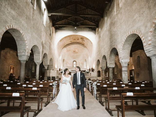Il matrimonio di Andrea e Laura a Carate Brianza, Monza e Brianza 49