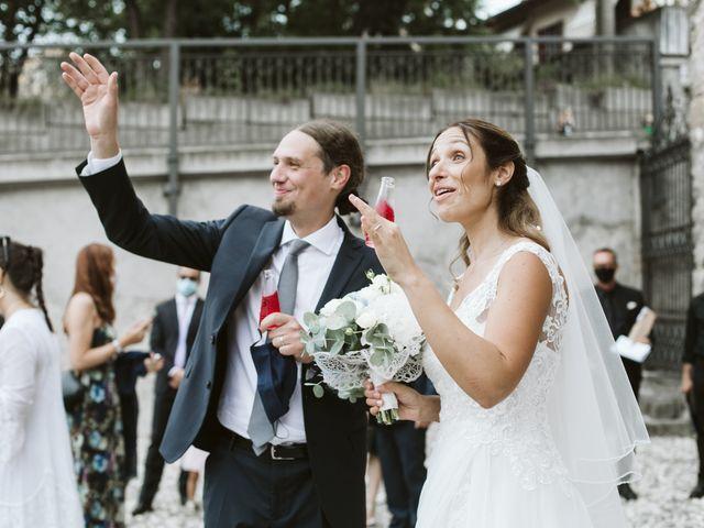 Il matrimonio di Andrea e Laura a Carate Brianza, Monza e Brianza 53