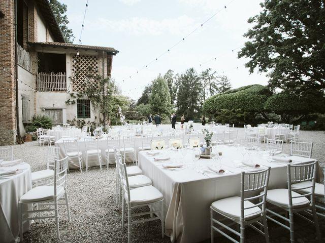 Il matrimonio di Andrea e Laura a Carate Brianza, Monza e Brianza 58
