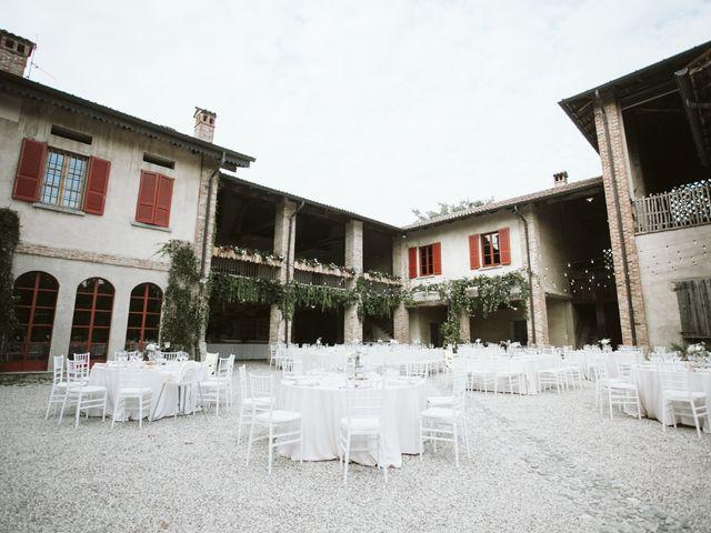 Il matrimonio di Andrea e Laura a Carate Brianza, Monza e Brianza 59