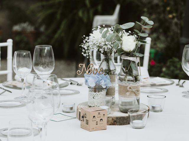 Il matrimonio di Andrea e Laura a Carate Brianza, Monza e Brianza 61