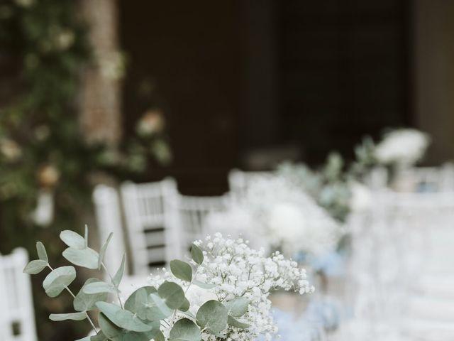 Il matrimonio di Andrea e Laura a Carate Brianza, Monza e Brianza 63