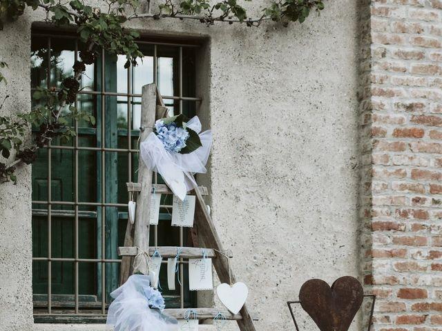 Il matrimonio di Andrea e Laura a Carate Brianza, Monza e Brianza 68