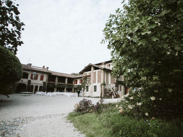 Il matrimonio di Andrea e Laura a Carate Brianza, Monza e Brianza 88