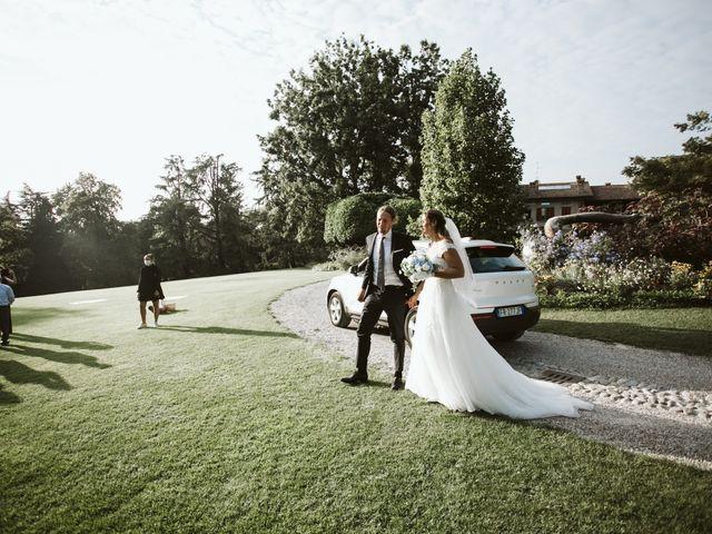 Il matrimonio di Andrea e Laura a Carate Brianza, Monza e Brianza 93
