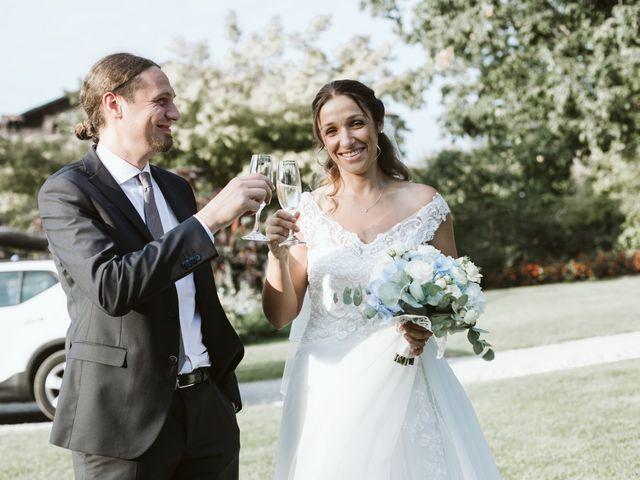 Il matrimonio di Andrea e Laura a Carate Brianza, Monza e Brianza 95