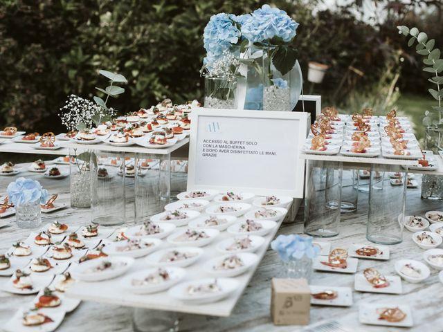 Il matrimonio di Andrea e Laura a Carate Brianza, Monza e Brianza 101