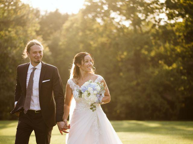 Il matrimonio di Andrea e Laura a Carate Brianza, Monza e Brianza 103