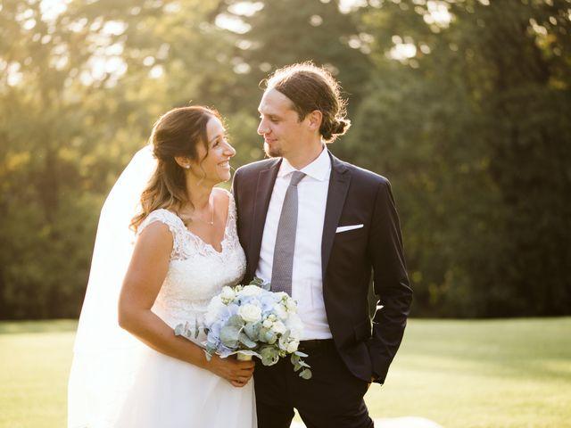 Il matrimonio di Andrea e Laura a Carate Brianza, Monza e Brianza 104