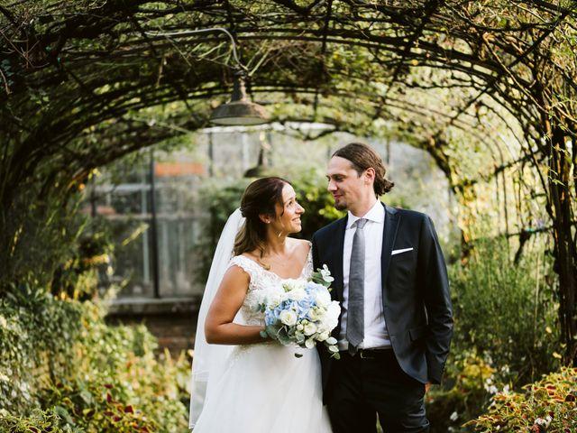 Il matrimonio di Andrea e Laura a Carate Brianza, Monza e Brianza 105