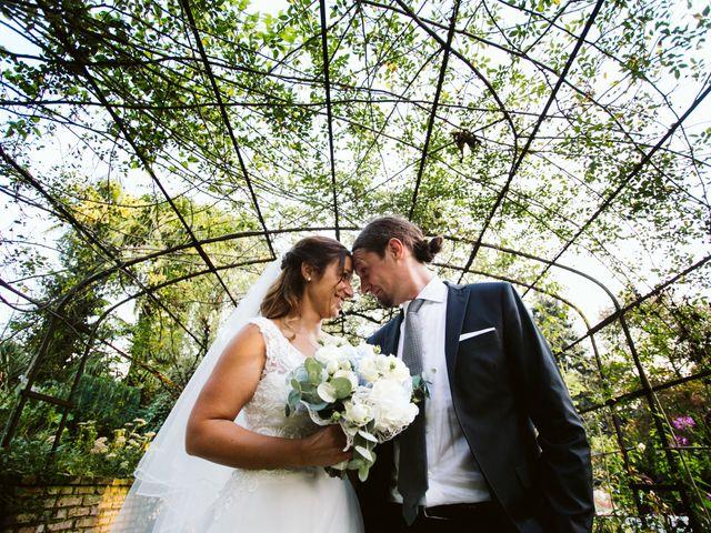Il matrimonio di Andrea e Laura a Carate Brianza, Monza e Brianza 106