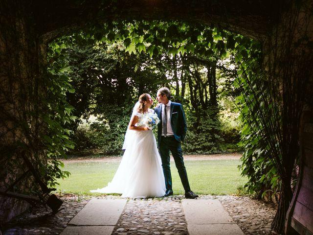 Il matrimonio di Andrea e Laura a Carate Brianza, Monza e Brianza 108