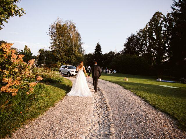 Il matrimonio di Andrea e Laura a Carate Brianza, Monza e Brianza 111