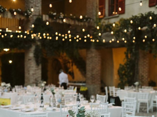 Il matrimonio di Andrea e Laura a Carate Brianza, Monza e Brianza 115