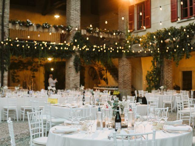 Il matrimonio di Andrea e Laura a Carate Brianza, Monza e Brianza 116