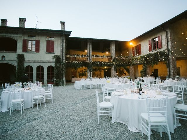 Il matrimonio di Andrea e Laura a Carate Brianza, Monza e Brianza 117