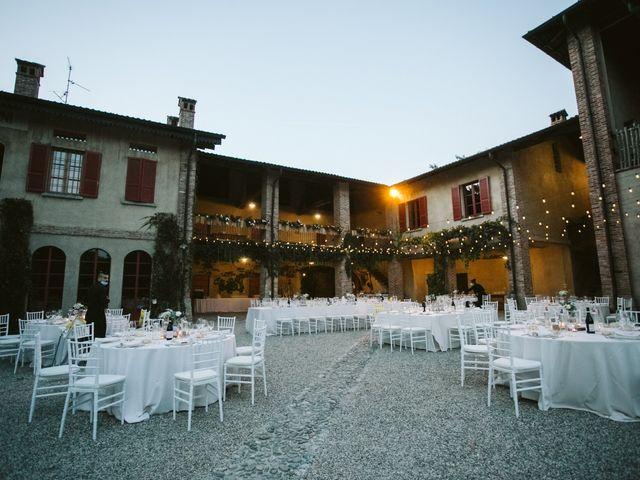 Il matrimonio di Andrea e Laura a Carate Brianza, Monza e Brianza 118