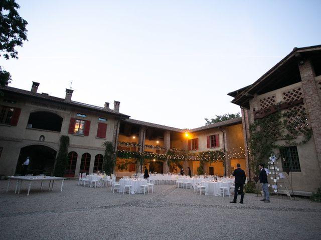 Il matrimonio di Andrea e Laura a Carate Brianza, Monza e Brianza 119