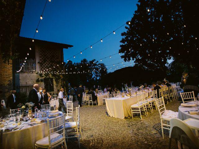 Il matrimonio di Andrea e Laura a Carate Brianza, Monza e Brianza 120