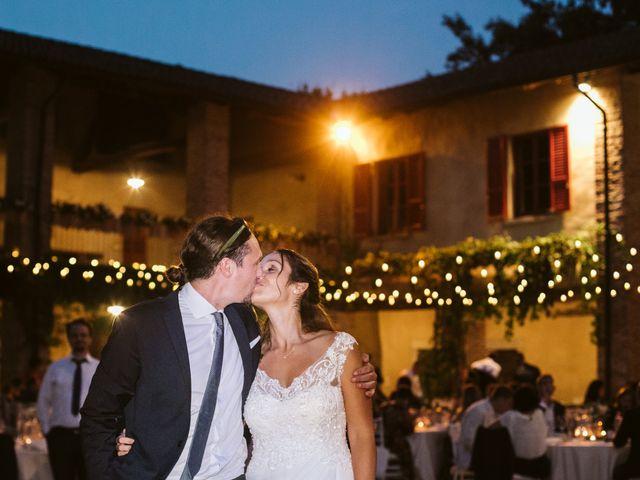 Il matrimonio di Andrea e Laura a Carate Brianza, Monza e Brianza 121