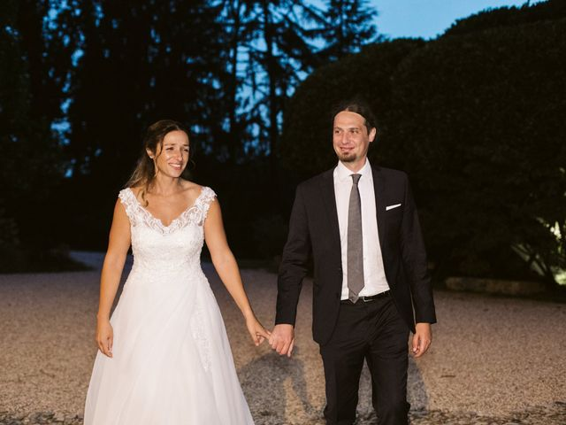 Il matrimonio di Andrea e Laura a Carate Brianza, Monza e Brianza 123
