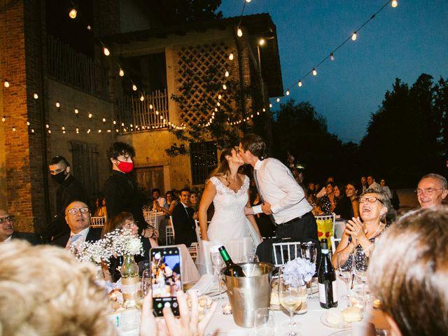 Il matrimonio di Andrea e Laura a Carate Brianza, Monza e Brianza 124